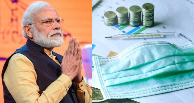कोरोना मंदी के बावजूद विश्व में सबसे तेजी से विकास करेगा भारत