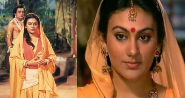 ऐसे में मिला था दीपिका को रामायण सीरियल में सीता माता का रोल, हुआ था चार बार स्क्रीन टेस्ट!