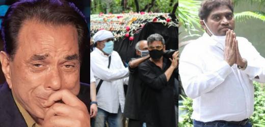 पहले ऋषि इरफ़ान सुशांत और अब बॉलीवुड के एक और बड़े अभिनेता का निधन