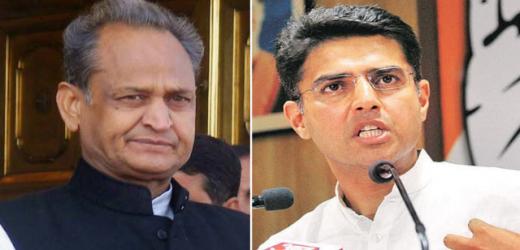 सचिन पायलट BJP के संपर्क में, 30 MLA भी छोड़ सकते हैं कांग्रेस का दामन
