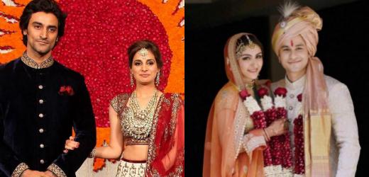 अमीर घराने की लड़कियों से शादी कर ये अभिनेता बन गए करोड़ पती