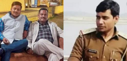 कानपुर हत्याकांड: गिरफ्तार पुलिसवाले को विकास दुबे की तरह एनकाउंटर का डर, सुप्रीम कोर्ट पहुंचा