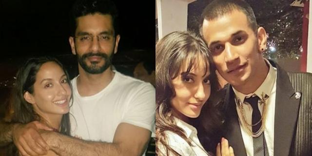 इनअभिनेताओं के साथ रहा था Nora Fatehi का लव-अफेयर, एक तो है शादीशुदा भी है - Breaking Samachar
